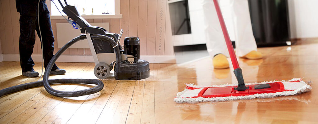 A Few Tips from Commercial Floor Cleaning Services